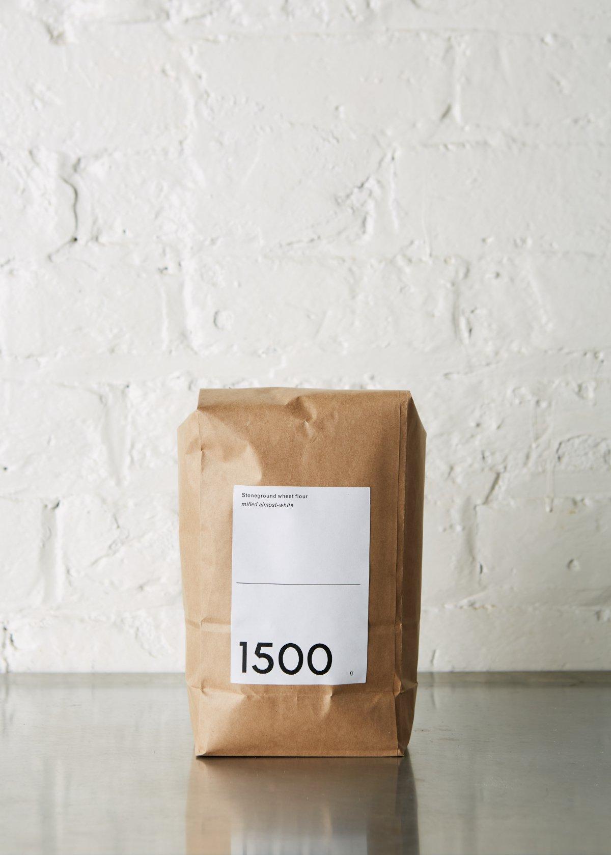 Flour 1500g
